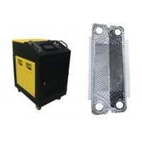 Wholesale Industrial 20mm Portable Rust Removal Machine from china suppliers