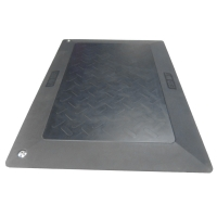 Wholesale Interlocking 0.9*0.6m 15mm ESD Conductive Anti Fatigue Mat from china suppliers