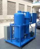 Wholesale Vacuum Lubricating Oil Purification Machine from china suppliers