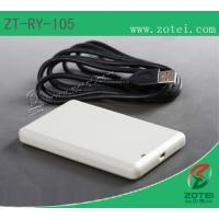 Wholesale UHF RFID Desktop Reader/writer,902~928MHz, 865~868MHz frequency band or requirement from china suppliers