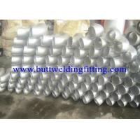 Wholesale Nickel Alloy Steel 600 / Inconel 600 But Weld Fittings No6600 / Ns333 / 2.4816 ASME SB366 UNS NO6625 from china suppliers