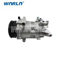 Wholesale BK21-19D629-BA/ 9676552680 AC Compressor for Peugeot Boxer 2011 6PK Model Conditioner​ from china suppliers