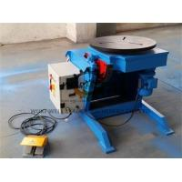Best Light Duty Tube Rotary Positioner Slew Bearing Under Table CE Approved wholesale