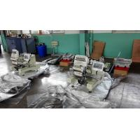 China Single Head High Speed Embroidery Machine With Sequin And Cording Device for sale