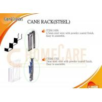 Wholesale Steel Cane Rack from china suppliers