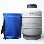 China Tianchi 35l liquid nitrogen tank companies for sale