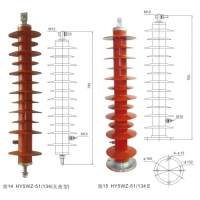 Wholesale 630A 35KV Station Type Zinc Oxide Lightning Arrester from china suppliers