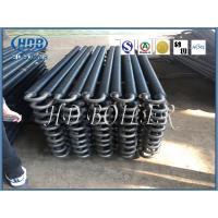 Wholesale Hot Water Boiler Stack Economizer / Economiser Tubes Anti - Corrosion from china suppliers