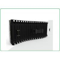 Wholesale P4 Indoor Soft / Flexible Front Service LED Display For Special Application from china suppliers