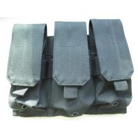 Wholesale DESERT, Forest, Camouflage AK47 Magazine Pouch Military Tactical Bags from china suppliers