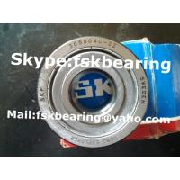 Best Double Row 305804 C-2Z Track Roller Angular Contact Ball Bearing wholesale