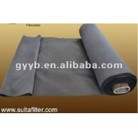 Buy cheap Fiber Glass Filter Cloth For Carbon Black from wholesalers