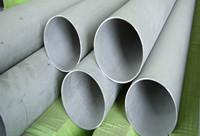 Wholesale Big Diameter Duplex Stainless Steel Pipe SAF 2507 0.2mm - 60mm Thickness from china suppliers