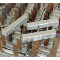 Wholesale Marine Sacrificial Aluminum Zinc Anode for Screw Zinc Anodes from china suppliers