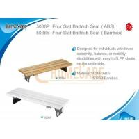 Wholesale Four Slat Bathtub Seat from china suppliers