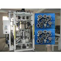 Best SMT - IC - 4 Progressive Stamping Machine For Electric Motor Stator Rotor Core Assembly wholesale