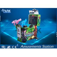 China Ultra Firepower (3 In 1 ) 32 '' Shooting Target Arcade Game Machine for sale