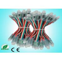 Wholesale DC5V 0.3W Addressable LED Pixel Module Rgb Christmas Light Strings Indoor from china suppliers