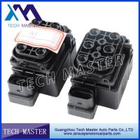 Wholesale Plastic Air Compressor Valve Block For Volkswagen Touareg / Porsche Cayenne from china suppliers