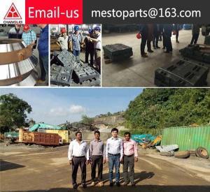 Wholesale harga mesin pemecah batu split from china suppliers