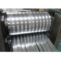 Wholesale 8000 Series Mill Finished Aluminum Fin Strips Heat Exchange Materials For Air Dryer from china suppliers