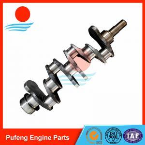 Wholesale KOMATSU crankshaft 4D105-5 6130-32-1111 6134-31-1110 6131-32-1101 from china suppliers