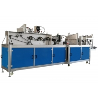 Wholesale Factory Price Non Woven Fabric Disposable Surgical DoctorCap Making Machine from china suppliers