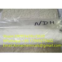 China ndh bulk research chemicals powder rc's /synth stimulant chemicals ndh wholesaler pharmaceutical intermediates on sale