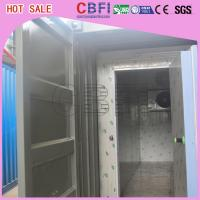 Best Scroll Compressor Container Cold Room Air Cooling Freezer Shipping Containers wholesale