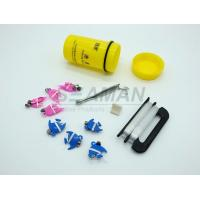 Best CE Sea Fishing Tackle Kit With Fishing Line Hook Portable Fishing Lure Tools wholesale