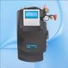 split pressurized solar water heating system pump station SR881 for sale