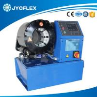Wholesale used hydraulic hose crimping machine from china suppliers