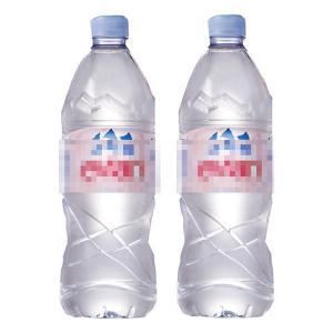 Best Automatic PET Glass Bottle Bottling Pure Mineral Water Filling Machine 1 Liter 3000 Bottles / Hour wholesale