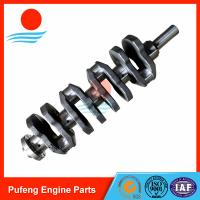 Quality Toyota 3RZ crankshaft 13411-75900/13411-75901 for Tacoma/Coaster/Land Cruiser for sale
