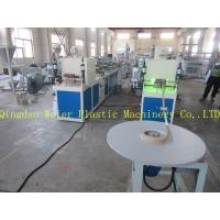 Best Single output pvc edge banding machine , Plastic Sheet Extruder Machine wholesale