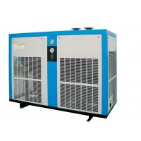 Wholesale 3-10℃ Dew Point Compressed Air Dryer , 380V Refrigerated Dryer from china suppliers