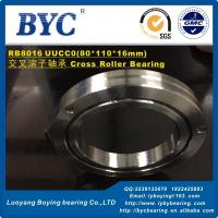 Wholesale RB35020 Crossed Roller Bearings (350x400x20mm) Machine Tool Bearing   P2P4 grade from china suppliers