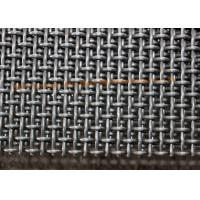 Wholesale Metal 1 - 200 Mesh Filter Screen Mesh Single Layers For Minging Vibtrating Screen from china suppliers