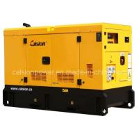 Wholesale 50Hz 455kVA Perkins Power Generator with Canopy from china suppliers