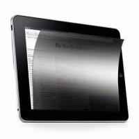 Wholesale Screen Protector for Apple iPad, Washable and Reusable from china suppliers