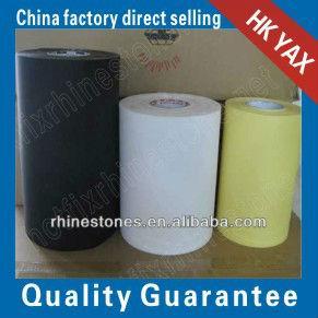 Wholesale glue acrylic hotfix tape;hotfix sticker;hot fix tape from china suppliers