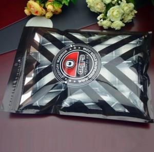 Best Custom Printed Mylar Ziplock Bags , Underwear Laminated Foil Packaging Bags wholesale