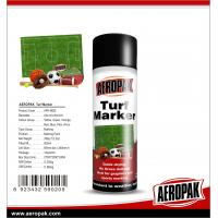 Wholesale AEROPAK 400ml Quick Drying and No Grass Damage Turf Marker for Sport Marker from china suppliers