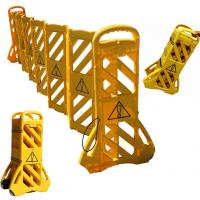 Best Traffic Expandable Safety Barrier wholesale