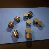 Wholesale Manufacturer PDC cutter 1304 1308 PDC inserts 1913 1613 1308 PDC cutters for PDC cutter bit from china suppliers