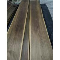 Wholesale Crown Oak Fumed Veneer Smoked Oak Wood Veneer Fumed Oak Veneer - Shunfang Veneer from china suppliers