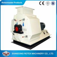 Wholesale Multifunctional Wood Hammer Mill Grinder Wood Chip Hammer Mill For Crush Wood Logs from china suppliers