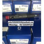 China Perkins injector 2645K012  2645K013 2645K022 2645K016 Perkins power parts,Perkins Industrial diesel engine parts for sale