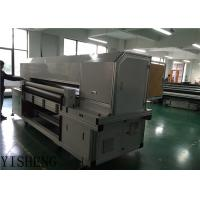 Buy cheap Dtp Industrial Printhead Pigment Inkjet Printers Multicolor For textile from wholesalers