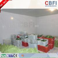 Integrated R404a Cold Storage Room , Low Temperature Cold Room Fresh Keeping for sale